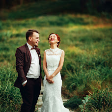 Wedding photographer Sergey Razumnyy (Razoomnyy). Photo of 01.05.2014
