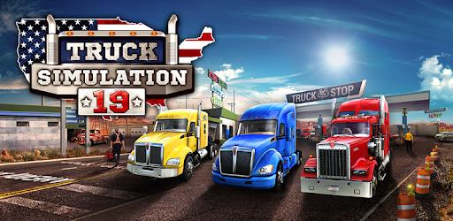 Resultado de imagem para Truck Simulation 19