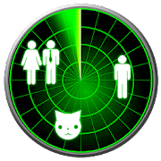 Game Radar Scanner People Joke APK for Windows Phone
