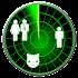 Radar Scanner People Joke