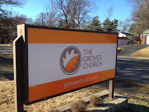 Photo: A Gospel Centered Missional Church in Webster Groves, MO