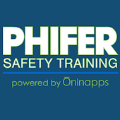 Phifer Safety by Oninapps