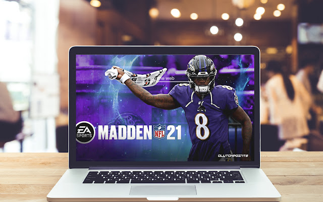 Madden NFL 21 Wallpapers Game Theme