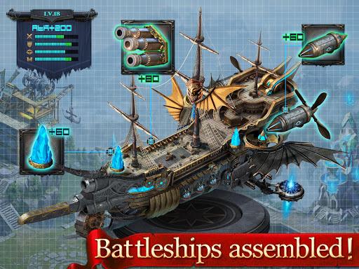 Age of Kings: Skyward Battle android2mod screenshots 8