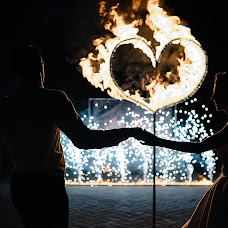 Wedding photographer Aleksandr Shishkin (just-painter). Photo of 12.11.2017