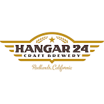Logo of Hangar 24 Wheels Up