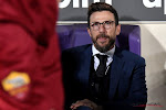 OFFICIEEL: AS Roma zet trainer op straat na Champions League-exit