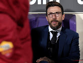 Eusebio Di Francesco rejoint la Sampdoria