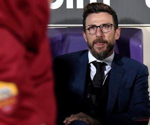 Officiel : l'entraîneur de la Sampdoria prend la porte après un début de saison catastrophique