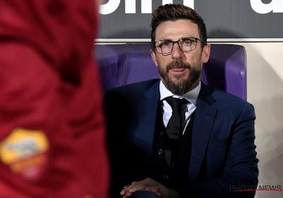 Praet heeft nieuwe coach