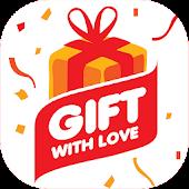 Christmas gift list on sale Mod
