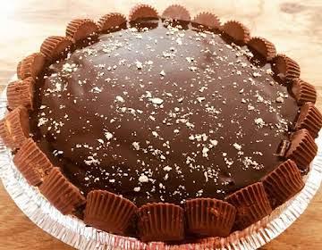 The Ultimate Chocolate Peanut Butter Pie