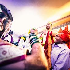 Wedding photographer Janak Vegad (janakvegad). Photo of 28.05.2017