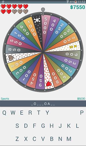 Wheel of Luck WL-2.2.0 screenshots 12
