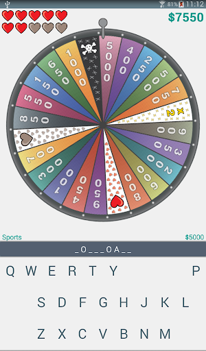 Wheel of Luck  Wallpaper 12