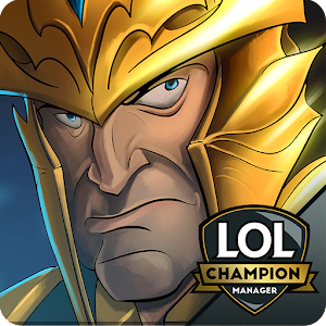 LOL Champion Manager (Unreleased)  hack