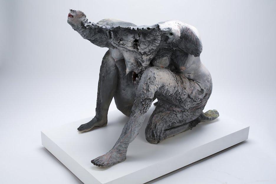Stephanie Hanes MFA 2017