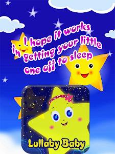 Lullaby for baby sleep screenshot 3