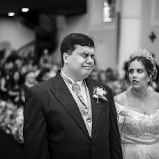 Wedding photographer Anisio Neto (anisioneto). Photo of 21.09.2019