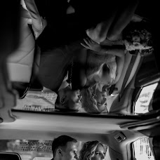 Wedding photographer Natalya Shaparenko (Sarabi). Photo of 15.06.2018