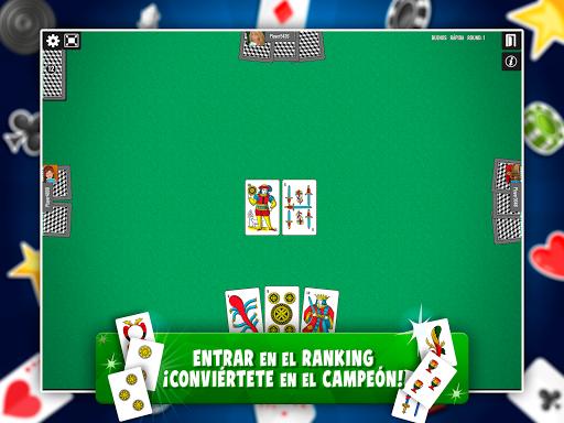 Escoba Mu00e1s - Juegos Sociales modavailable screenshots 10