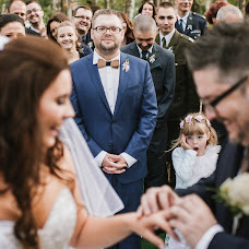 Wedding photographer Jiri Sipek (jirisipek). Photo of 06.09.2017