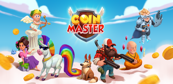 How to Download and Play Coin Master on PC, for free!