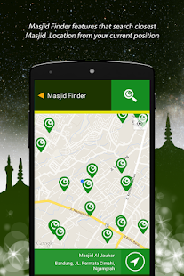 Prayer Times Muslim All in One- screenshot thumbnail