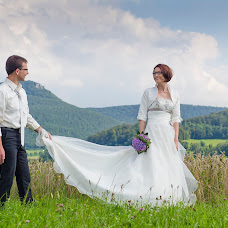Wedding photographer Iris Ulmer-Leibfritz (ulmerleibfritz). Photo of 19.06.2016