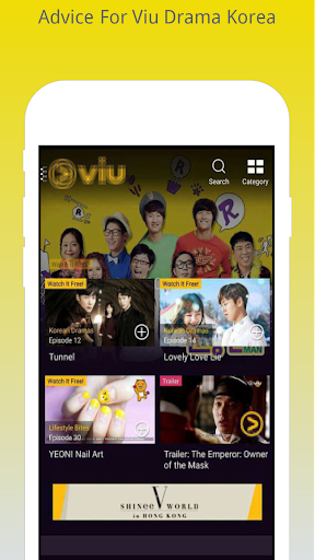 Viu Korean Drama Download