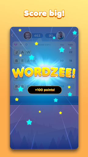 Wordzee! screenshot 3