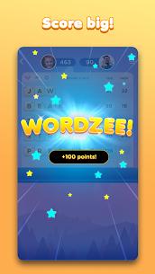 Wordzee Mod Apk 1.130 Latest (Unlimited Gems, Tickets) 3