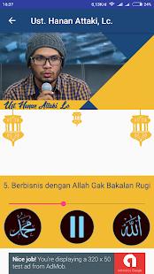 Ceramah Terbaru 2018 Ustadz Hanan Attaki - náhled