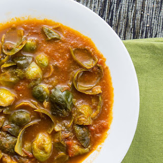 Brussel Sprouts Healthy Soup Recipes.