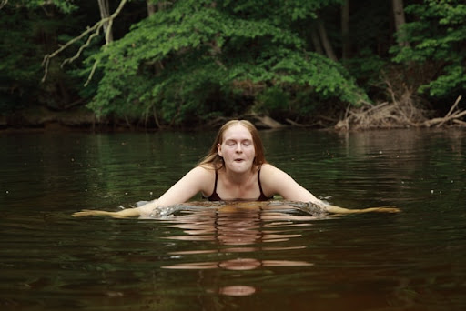 Open Water Swimming: German Vocabulary