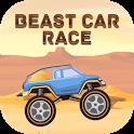Beast Car Race icon
