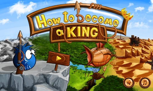 How to become a King - náhled