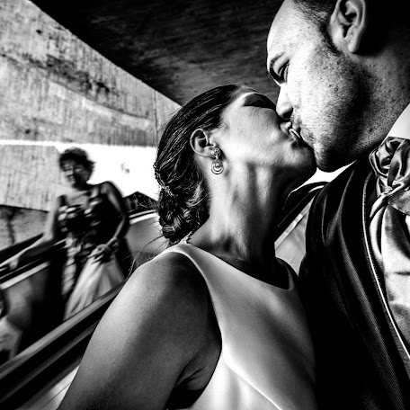 Wedding photographer Iñaki Lungarán (lungarn). Photo of 29.01.2018