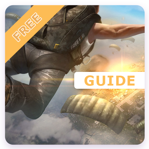 Free Fire Guide Battlegrounds Tips