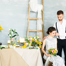 Wedding photographer Assol Oparina (assoloparina). Photo of 25.03.2017