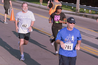 Photo: 452  Jimmy Ledford, 701  Darren Silsbee
