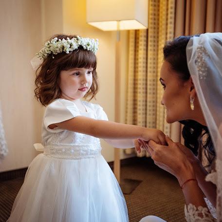 Wedding photographer Georgian Malinetescu (malinetescu). Photo of 24.08.2018