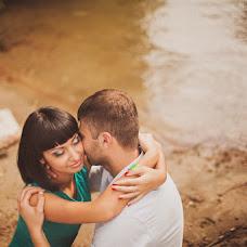 Wedding photographer Alenka Goncharova (Korolevna). Photo of 07.09.2013