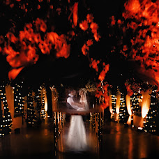 Wedding photographer Violeta Ortiz patiño (violeta). Photo of 04.12.2017
