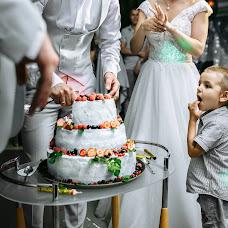 Wedding photographer Anna Berezina (annberezina). Photo of 26.07.2018