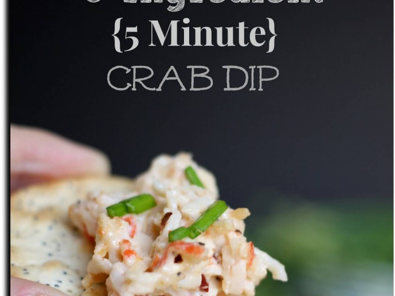 10 Best Imitation Crab Dip Recipes Yummly