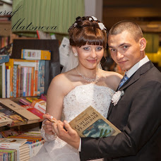 Wedding photographer Elena Macneva (ElenaMatsneva). Photo of 23.06.2014