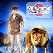 App Wild Animal Photo Editor - Animal Photo Frames APK for Windows Phone