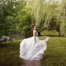 Wedding photographer Yuliya Garafutdinova (YULYA0821). Photo of 16.09.2017