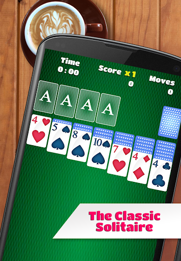 Solitaire 2.31 screenshots 1
